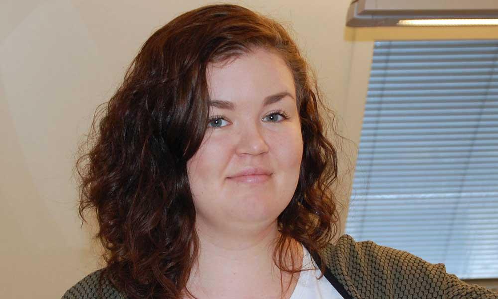 Anita omskolerte seg på Metis Privatistskole Bergen