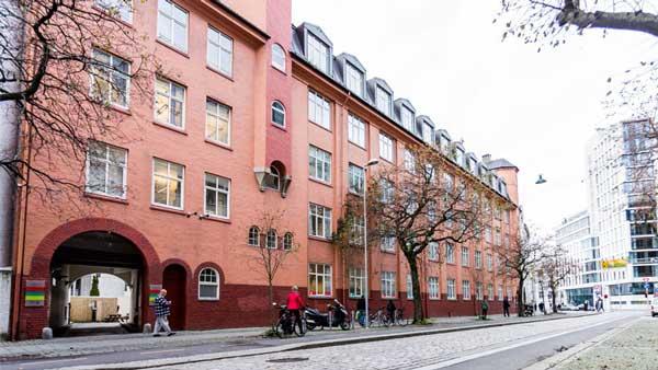 Metis Privatistskole Bergen lokaler