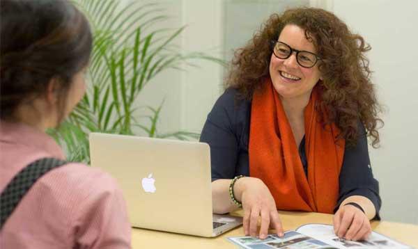 Bestill gratis rådgivning på Metis Privatistskole Bergen