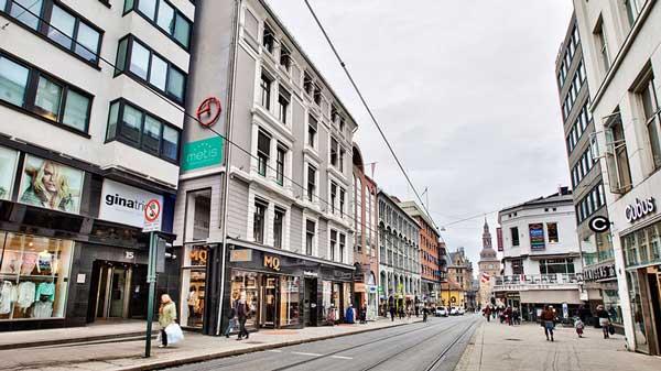 Metis Privatistskole Oslo lokaler